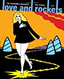 Love and Rockets: New Stories #2 (Love & Rockets New Stories)