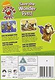 Wonder Pets - Save the Wonder Pets [DVD]