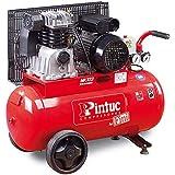 PINTUC BNDC504FNM932A Compresor de Transmisión Por Correa 2.2 W, ...