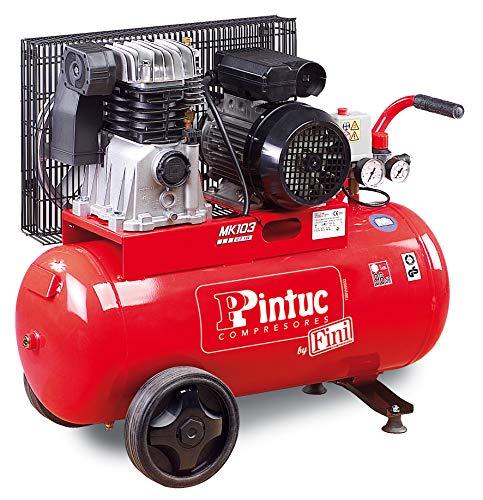 PINTUC BNDC504FNM932A Compresor Transmisión Por Correa
