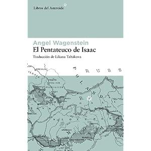 El pentateuco de Isaac (Libros del Asteroide)