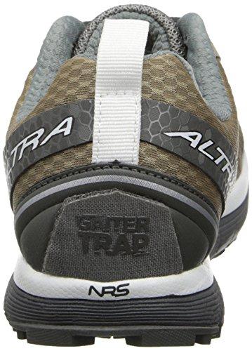 Altra Lone Peak 2.0W chaussures de course Marron - Mocha