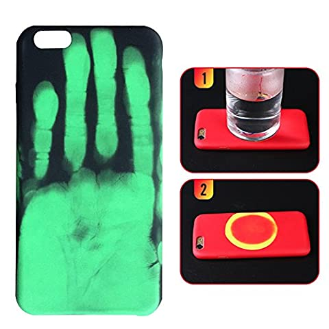 Coque iPhone 6 Plus/6s Plus Thermique Induction , Yihya [Slim