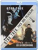 Pack: Star Trek + Star Trek: En La Oscuridad [Blu-ray]