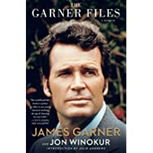 The Garner Files: A Memoir (English Edition)