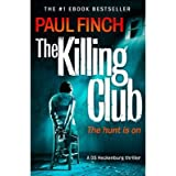 By Finch, Paul ( Author ) [ The Killing Club By May-2014 Paperback