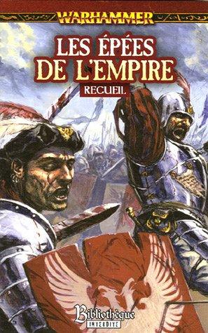 Les épées de l'Empire par Robert Earl