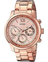 Guess U0330L2–Armbanduhr Damen