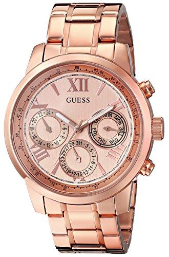 Guess U0330L2Wrist Watch–Women's