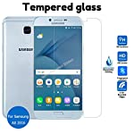 Tempered Glass Screen Protector offer comfort in the hand and compatibility with most protective cases. 99.9% touch-screen accurate with [3D Touch Compatible]. 9H hardness glass maximum protection from high-impact drops,scratches,scrapes,and bumps. [...