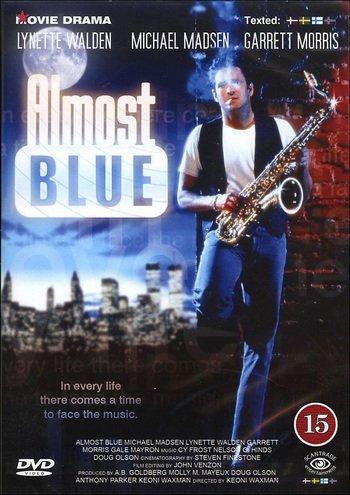 Almost Blue ( 1992 ) ( ) [ Dänische Import ]