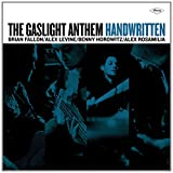 The Gaslight Anthem: Handwritten (Limited Deluxe Edition) (Audio CD)