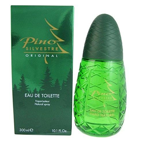 Pino Silvestre Original Eau de Toilette, 1er Pack (1 x 300 ml) -