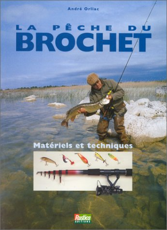 La pêche du brochet