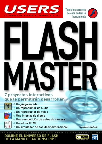 Flash Master (Manuales Users)