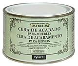 Rust-Oleum 4070333 Cera para Muebles Oscuro 400 ml