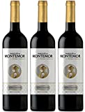 3 Flaschen Marquês de Montemor Touriga National 2016 by Dorina Lindemann Quinta da Plansel Portugal