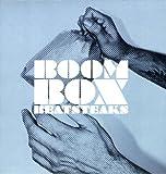Beatsteaks: Boombox (incl. Download Gutschein) [Vinyl LP] (Vinyl)