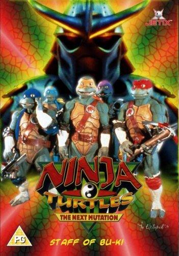 Mutant Ninja Turtles - The Next Mutation Vol. 2