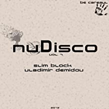 It's A Disco Night (The Isley Brothers) (Original Mix)