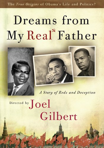 Bild von Dreams From My Real Father: A Story Of Reds And Deception [UK Import]
