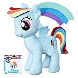 #3: My Little Pony Friendship is Magic Rainbow Dash Soft Plush Doll
