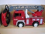 RC Feuerwehrauto ferngesteuertes Spielzeug Feuerwehr Auto Ferngesteuert NEU
