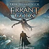 Errant Gods: Blood of the Isir Series, Book 1