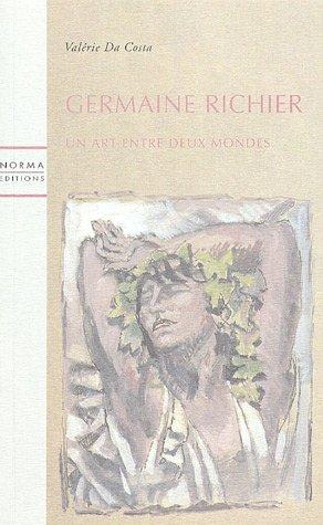Germaine Richier : Un art entre deux mondes par Valérie Da Costa