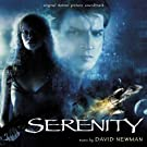 Serenity [Score] [Import allemand]