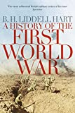 The History of the First World War