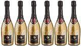 Rosière Vin de France Mousse Sleeve 75 cl - Pack de 6