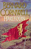 Cover of: Harlequin (The Grail Quest) | Bernard Cornwell