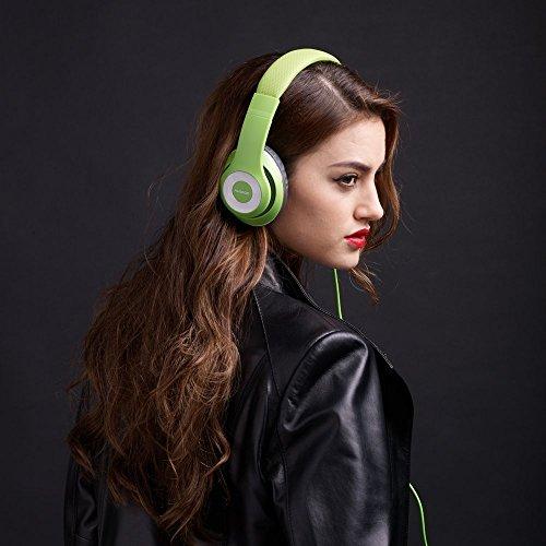 Sehr guter Kopfhörer - nur weiter zu empfehlen