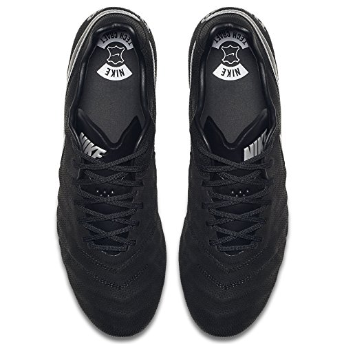 Nike Herren 852539-001 Fußballschuhe Schwarz