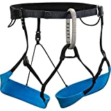 Black Diamond Couloir Harness Ultra Blue Größe M-L 2018 Gurt
