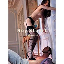 Stuart, Roy, Bd.3 : Roy Stuart