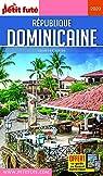 Petit Futé République dominicaine par Le Petit Futé