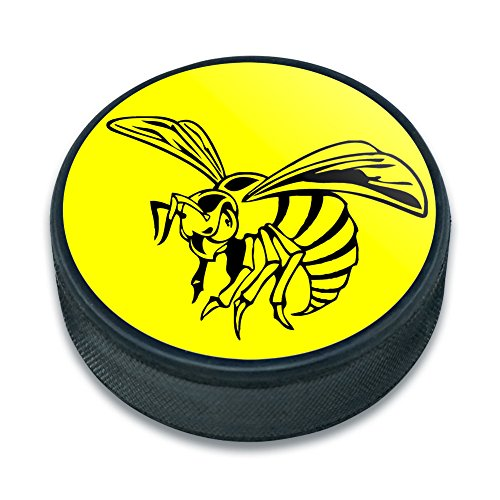 ice-hockey-puck-insects-ladybug-butterfly-dragonfly-bee-wasp-hornet