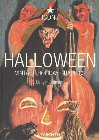 Populaire Halloween - PO-HALLOWEEN VINTAGE HOLIDAY