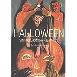 Halloween : Vintage Holiday Graphics