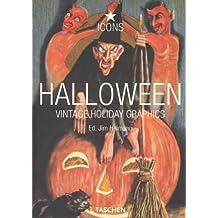Halloween: Vintage Graphics (Icons)