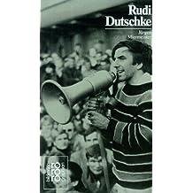 Dutschke, Rudi: Mit Selbstzeugnissen und Bilddokumenten von Miermeister, Jürgen (1986) Taschenbuch