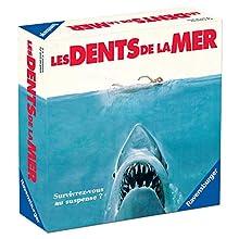 """Ravensburger 26833 - Gioco di strategia """"I denti del mare"""""""