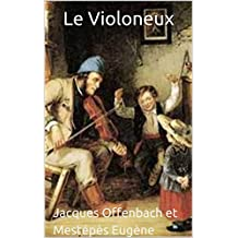 Le Violoneux (French Edition)