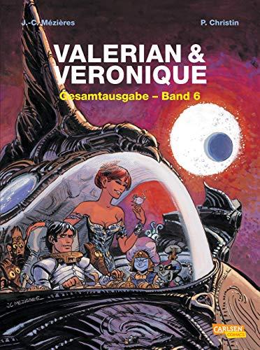 Valerian und Veronique Gesamtausgabe 6 (6)