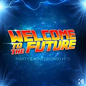 Various Artists-Welcome To The Future