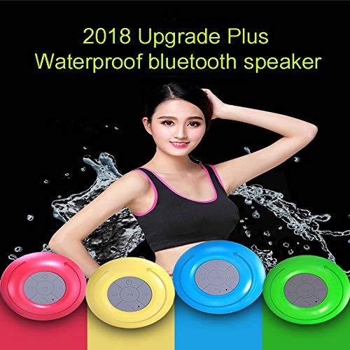 Nuevo Mini Altavoz Bluetooth Original Impermeable