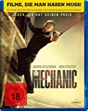 The Mechanic kostenlos online stream