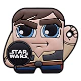 TAG IT. TRACK IT. FIND IT. They say Han shot first - but did he save first, too? We say yes! Han Solo, smuggler extraordinaire, is here to keep your valuables safe no matter where you go in the galaxy. Tag your phone, bag, keys or other daily...
